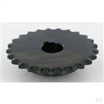 Etesia MVEHH top drive sprocket for wheel drive part number 25505