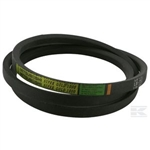 Etesia blade deck belt for attilla range AK85 AV85 AV88 AV95 part number 27216