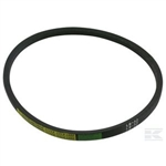 Etesia transmission drive belt for attilla range AK85 AV85 AV88 AV95 part number 27670