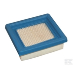 Tecumseh engine spares square paper element air filter part number 36046-36044