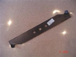Hayter Harrier 48 standard petrol mower blade part number 480149