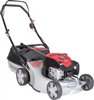 Masport 500AL contract grade aluminium body push mower 18inch cut part number 500AL