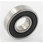 Sealed universal bearing 6001-2RS bearing sealed bearing