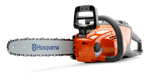 Husqvarna 120i Chainsaw battery powered