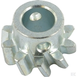 Alko Garden uk spare parts Alko PINION part number AK51400930
