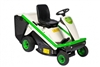 Etesia Bahia MBHE professional quality ride on mower 32 inch cut