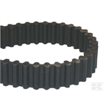 Castelgarden Twincut Honda Mountfield mower timing deck belt 40 inch cut Part number CAP1350656000