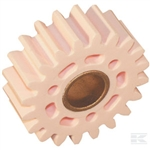 Atco Qualcast Suffolk Punch Webb Plastic QX Gear 20 teeth