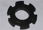 Atco Qualcast Rubber coupling for clutch F016L09518