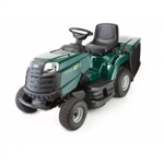 Atco GT30H Ride on tractor mower with collector option to mulch