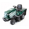 Atco GT40H Ride on tractor mower with collector option to mulch