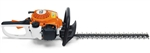 Stihl HS45 24 inch lightweight entry level petrol hedgecutter