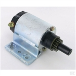 Kohler UK engine spares standard starter motor 5209802S part number 4109808S-5209802S