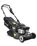 "Weibang Legacy 56 Pro Rear Roller 22"" cut shaft drive vari speed rotary lawn mower"