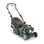 Atco Liner 16S entry level self propelled lawnmower with rear roller