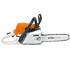 Stihl MS251 homeowner use petrol chainsaw 18 inch 45 cm bar