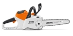 Stihl MSA160C-BQ cordless battery powered chainsaw