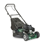 Atco Quattro 16S 4 in 1 self drive lawnmower with collector entry level