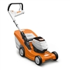Stihl RMA 443c Cordless Battery Powered Lawnmower