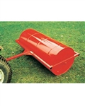 SCH Towed roller accessories for ride on mower water fillable