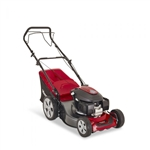Mountfield SP46 Elite Honda engine self drive 18 inch petrol mower