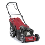 Mountfield SP53 Elite Honda engine self drive 21 inch petrol mower