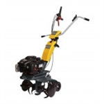 Stiga SRC 550 RB petrol cultivator rotavator front tine with reverse gear