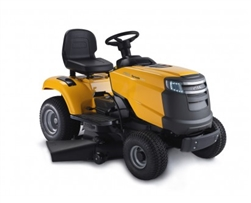 Stiga Tornado 3108H hydrostatic ride on mower 108cm deck