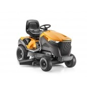 Stiga Tornado 6108HW hydrostatic ride on mower 108cm deck