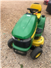 USED John Deere X110 42 inch cutter deck SOLD NLA