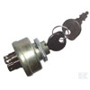 Universal Indak ignition switch for Sit on Mower Ride on Mower