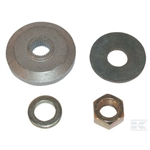 Briggs & Stratton spares uk ADAPTER, BLADE KIT