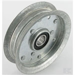 Murray sit on tractor mower idler pulley
