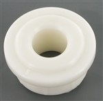 Castelgarden Atco Mountfield Stiga spare parts UK PLASTIC BUSH [WHITE] part number ca1220345080