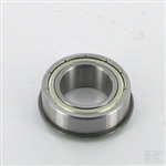 Castelgarden Atco Mountfield Stiga spare parts UK WHEEL BEARING D=20 part number ca1251222002