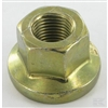 Husqvarna Rally Flymo Sovereign Cutter Deck flange nut