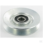 V Idler Pulley replaces Stiga 1134-9027-01 1134-9027-02 1134-1794-01 387605008//0