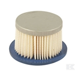 Tecumseh engine spares round air filter