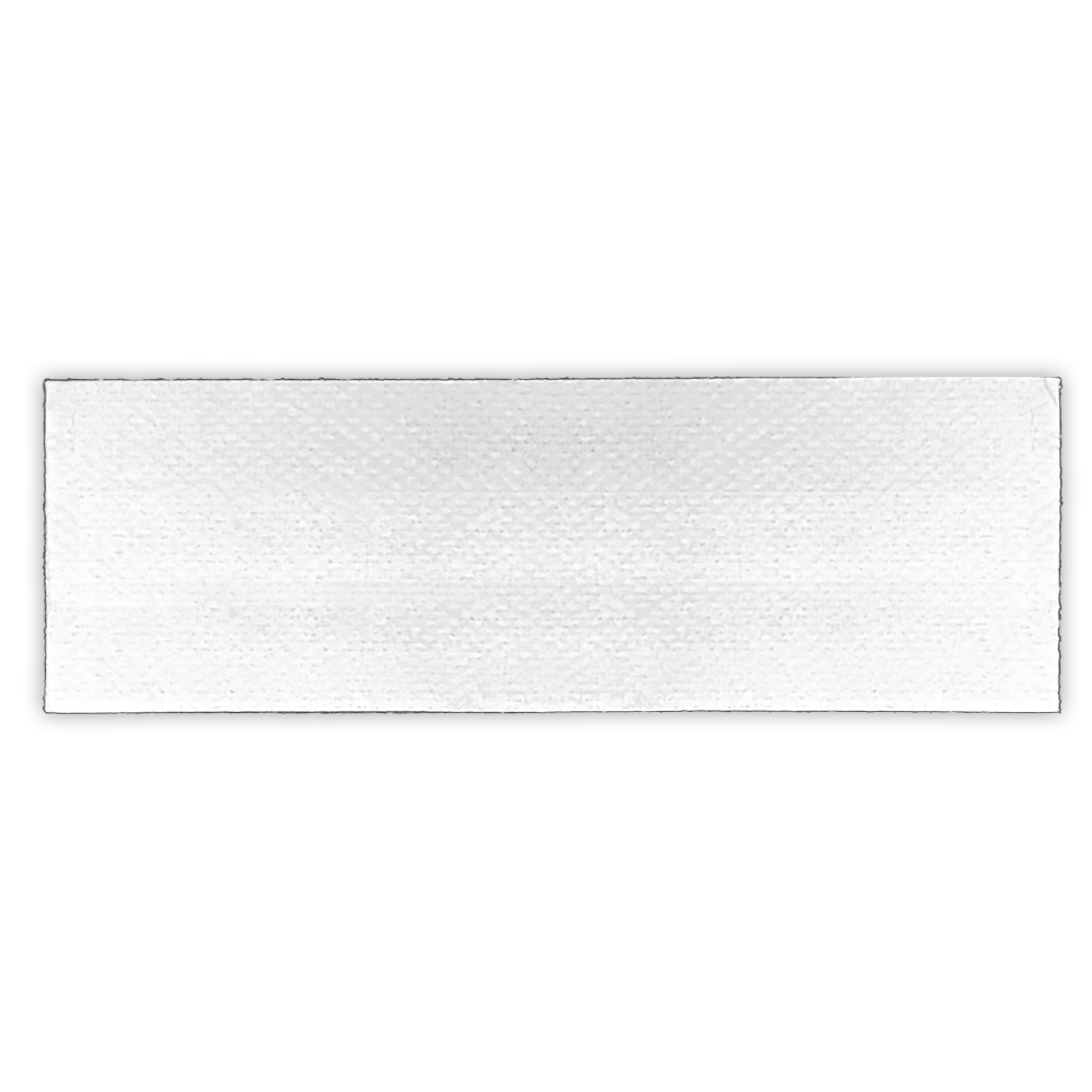 BLANK NAME TAPE LABELS FOR CLOTHING