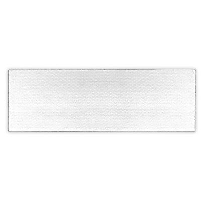 Iron-On Blank Name Tape Labels for clothing