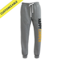Be the happiest camper. Get the joggers!