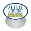 Camp Lohikan Phone Pop