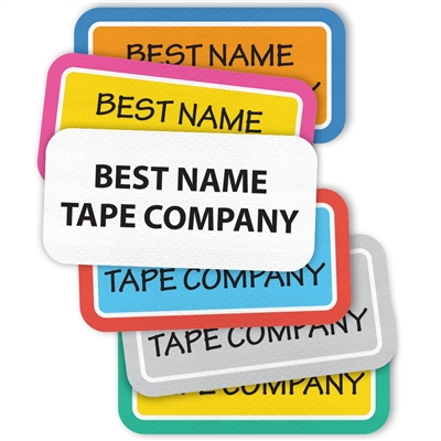 <!012>RECTANGLE PERFORMANCE LABELS