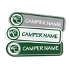 <!010>WAVUS CAMP - LOGO RECTANGLE PERFORMANCE LABELS