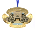 1995 White House Ornament