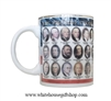 All Presidents Mug