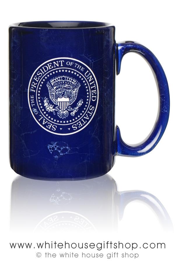 Seal Of The President Coffee Mug