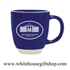 Pennsylvania Avenue Mug