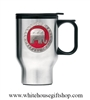 Heritage Pewter Republican Mug