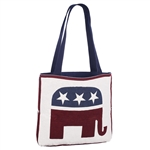 Republican Tote Bag GOP